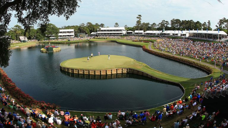 The Players Championship Sports: THE PLAYERS Championship - Live In VR