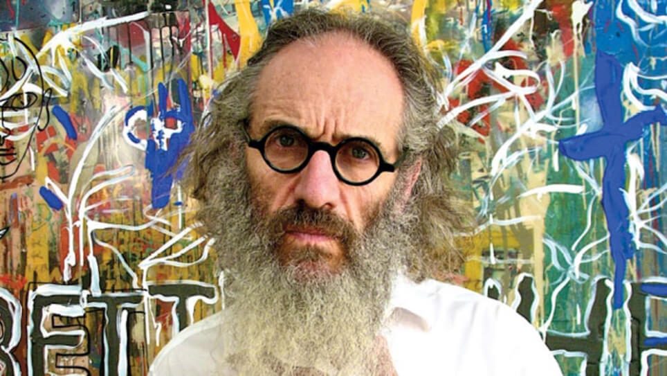 Tony Kaye The Art of Directing - Live in VR