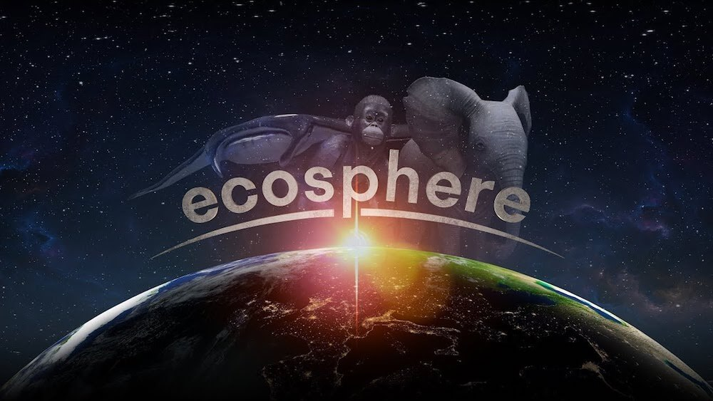 ecosphere - Live in VR