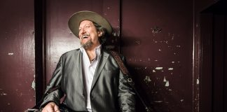 Jerry Douglas - Live in VR