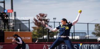 Athletes Unlimited Softball | Game 20 - Live in VR