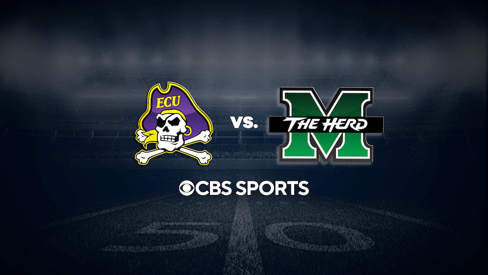ECU at Marshall - Live in VR