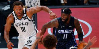 Brooklyn Nets at Orlando Magic 2021 - Live in VR