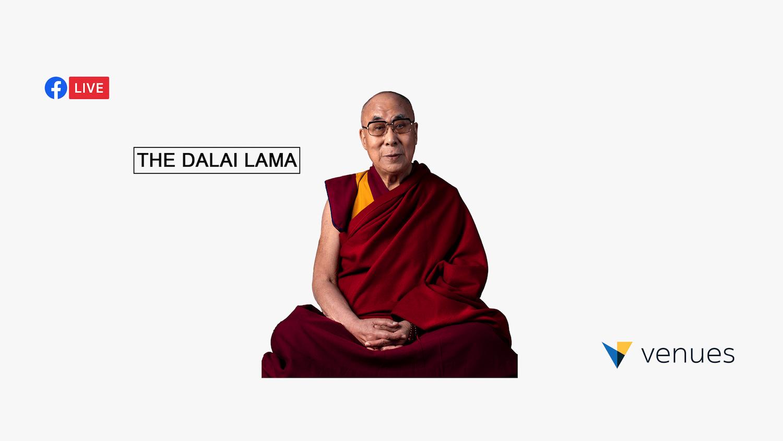 The Dalai Lama - Oculus Venues