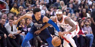 Toronto Raptors at Dallas Mavericks NBA 2021 - Live in VR