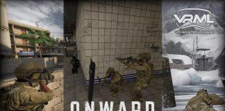 Onward - Venues Showcase - Season 11 Week 8 VRML - Live in VR